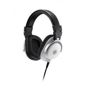 YAMAHA HPH-MT5W (ホワイト) スタジオモニターヘッドフォン|yamano