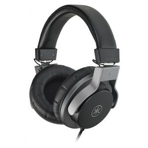 YAMAHA HPH-MT7 (ブラック) スタジオモニターヘッドフォン|yamano
