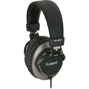 ROLAND RH-300 ステレオヘッドホン|yamano