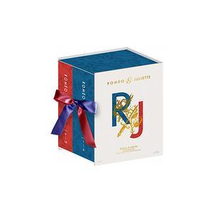 宝塚『ロミオとジュリエット』Special Blu-ray BOX yamano
