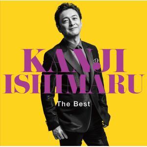 石丸幹二『The Best』(初回限定盤)CD+DVD yamano