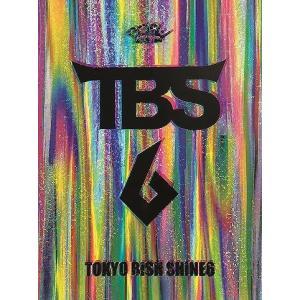 BiSH / TOKYO BiSH SHiNE6 (初回生産限定盤) Blu-ray+2CD+PHOTOBOOK|yamano