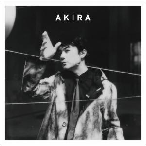 福山雅治 / AKIRA (通常盤) CD ※特典終了|yamano