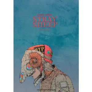 米津玄師 /「STRAY SHEEP」SCORE BOOK(楽譜) yamano