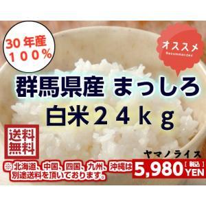 28年北海道産 白米27kg まっしろ ブレンド【送料無料】...