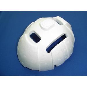 ヘルメットパーツ発砲ライナーのみ|yamaoka-shop
