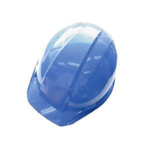 A-01Vヘルメット発泡スチロール入通気口付シール無し スカイブルー|yamaoka-shop