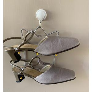 くっ靴ハンガー(婦人靴用)|yamasaki-kikaku
