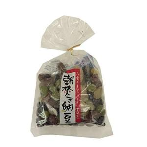 ※送料無料。(但し、北海道・沖縄・離島は除く)  小豆、白花、金時、青えんどう、4種の甘納豆をミック...