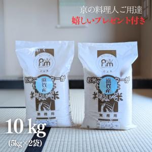 お米 10kg  お米マイスター近江米ブレンド 令和元年産 白米10kg(5kg×2袋)|yamasina