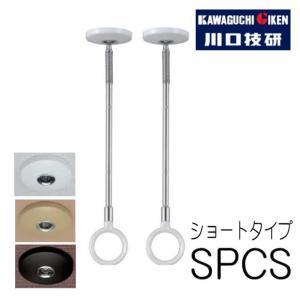 川口技研ホスクリーン SPCS型 ショートタイプ(2本入)|yamasita