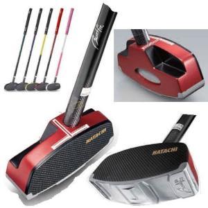 グラウンドゴルフ パワードソールクラブ2 BH2862 ハタチ グランドゴルフ HATACHI|yamasp