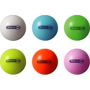 HATACHI グランドゴルフ クリスタルボール ウィン2 低反発新ボール BH3431  ハタチ|yamasp