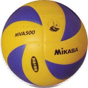 ミカサ、MIKASA,検定球 小学生バレーボール 4号球  MVA500|yamasp