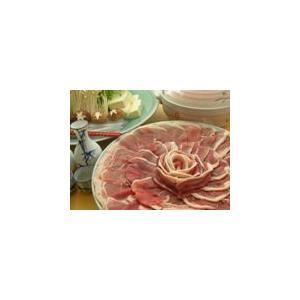 猪肉スライス(ぼたん鍋)|yamasue