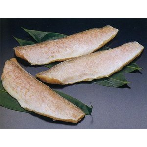 甘鯛(あまだい) フィーレ  2kg|yamasue