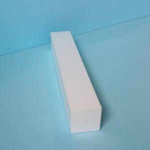 発泡スチロールかたまり(ブロック) 100mm×100mm×923mm 2個 普通硬さ|yamatami