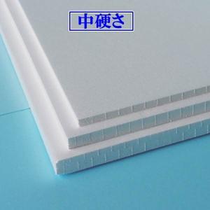発泡スチロール 板 断熱材 1830mm×900mm×90mm 2枚 中硬さ|yamatami
