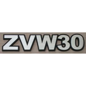 プリウスエンブレム 【ZVW30】|yamato-design