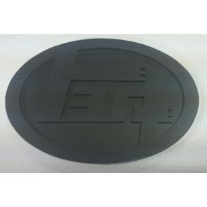 トヨタエンブレム トヨタカタカナエンブレム黒黒 大人気のトヨタカタカナエンブレム|yamato-design