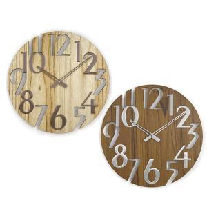 ジョージ・ネルソン ウォール・クロック GN215 おしゃれ 掛け時計 モダン 木製 ギフト 贈り物 ウォールクロック 丸型 インテリア ヴィンテージ 北欧  φ36 yamato-netshop