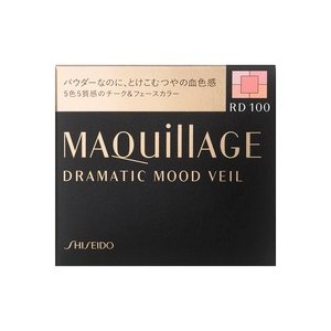 資生堂 マキアージュドラマティックムードヴェール  RD100【ゆうパケット専用送料無料】