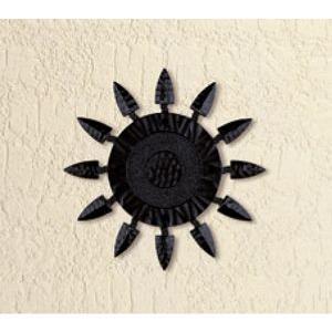 外壁 壁飾り 妻飾り デルソル タイプ FFA6388 (ニチハ ウォールアクセサリー) yamatojyu-ken