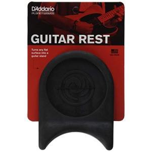 D'Addario ダダリオ ギタースタンド (ギターレスト) Guitar Rest PW-GR-...