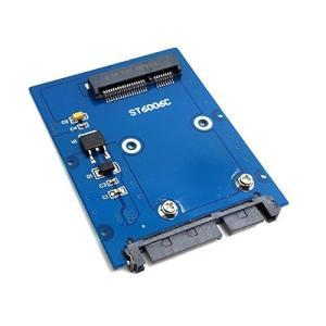 CYスリムミニPCI - E mSATA SSDハードディスクPCBAアダプタHDD 22pin 2.5「SATA 3.0に yamatoko
