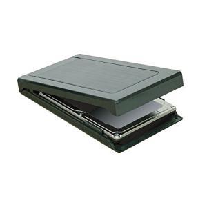 オウルテック USB3.0/SATA3.0対応 2.5インチ HDD/SSD用外付けHDDケース 1...
