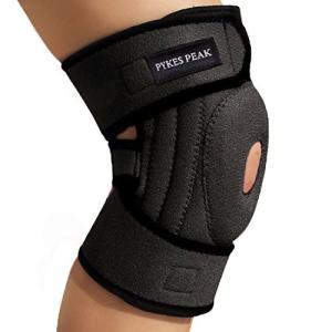 膝サポーター スポーツ 膝 膝用 膝固定 関節靭帯保護 ひざ 怪我防止 通気性 左右兼用 男女兼用 サイズ別|yamatoko