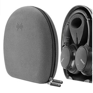 Geekria ヘッドホンケース Sony ソニー MDR-M1ST WH-CH700N MDR-X...
