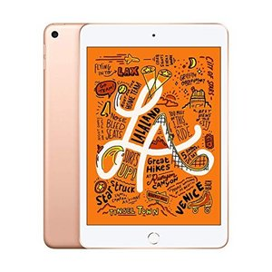 最新 iPad mini Wi-Fi 256GB - ゴールド|yamatoko