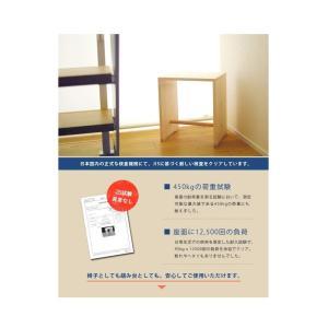 名作 ウルムスツール 日本初 リプロダクト 木製 デザイナーズ チェア ベンチ スツール 収納 マッ...