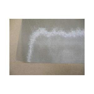 黒色(酸化被膜付き) タングステンメッシュ メッシュ:42|線径(mm):0.1|目開き(mm):0.505 大きさ:600mm×1m