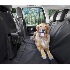 Foneso ドライブシート 車用ペットシート カーシートカバー ペットドライブシート ペット用ドラ...