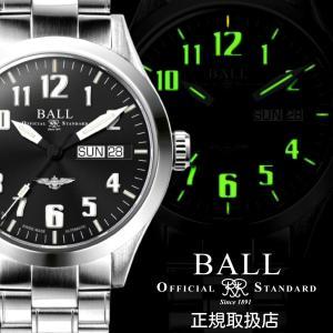 BALL ボールウォッチ Engineer III エンジニア3 Silver Star シルバースター NM2182C-S2J-BK|yamatoya-co