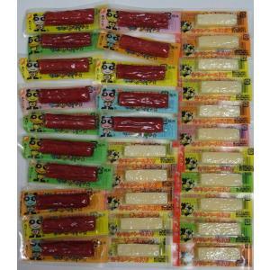ヤガイ ひとくちおやつ おやつカルパス 15個 OHGIYA チーズおやつ  16個 合計31個です...