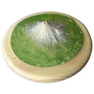 やまつみ 【手のり富士山】 1/150,000|yamatumikoubou