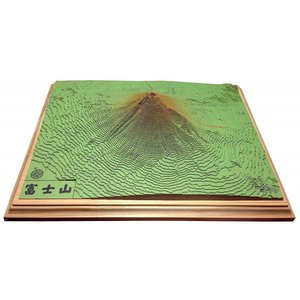 やまつみ入門 【富士山】 1/100,000|yamatumikoubou