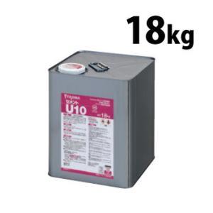 タジマ専用接着剤 「セメントU10」 18kg 金属缶|yamayuu