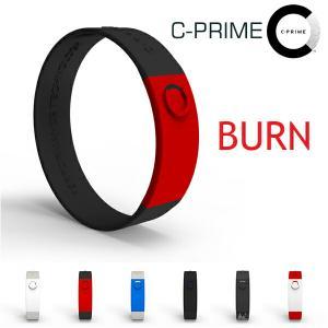 C-PRIME(シープライム)  「BURN スポーツモデル」  正規品  ブレスレット リストバン...