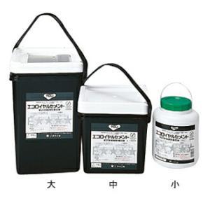 東リ製品専用接着剤 「エコロイヤルセメント」 大(18kg)  【送料込み】|yamayuu