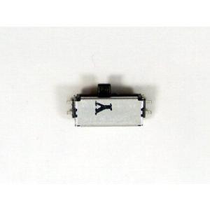 速達ネコポスで発送 ニンテンドー NDS Lite用部品 ボリュームスイッチパーツ DSLite yamazaki