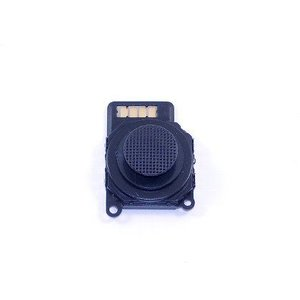速達ネコポスで発送 PSP 部品 PSP-2000用交換部品 アナログスティックパッド ブラック PAD交換用|yamazaki