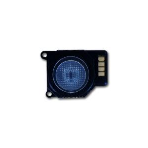 速達ネコポスで発送 PSP 部品 PSP-2000用交換部品 アナログスティックパッド クリア PAD交換用|yamazaki
