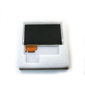 速達ネコポスで発送 PSP 部品 PSP-2000用部品 液晶パネルバックライト付き 交換修理用部品|yamazaki