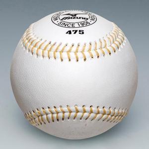 ミズノ 475マシン用練習球|yamazakisports-ysp