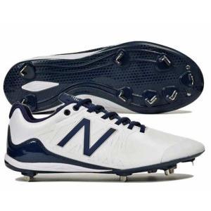 野球 スパイク ニューバランス(New Balance) AB100WN3 樹脂底スパイク AB100 WN3|yamazakisports-ysp
