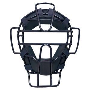 ZETT ゼット アンパンマスクソフトボール対応審判用マスク(SG基準対応) BLM5190B yamazakisports-ysp